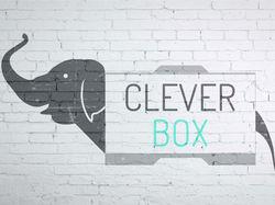 Cleverbox branding