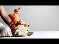 Кулинария и карвинг