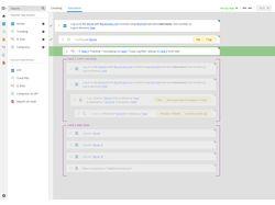Server Scheduler Windows Software GUI