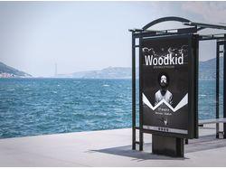 Woodkid (афиша)