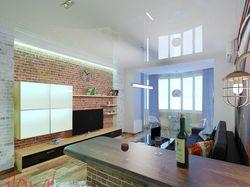Дизайн интерьера 1 квартиры.