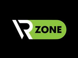 Логотип VR Zone