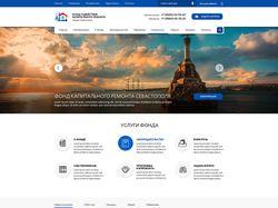 Официальный сайт жил копа г.Севастополь