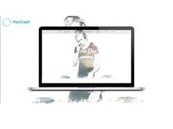 Сайт музыканта