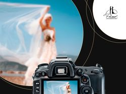 Первый в Беларуси дом свадьбы и красоты