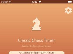Шахматный таймер