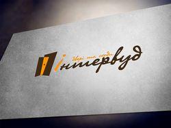 "Логотип для компании ""Interwood"""