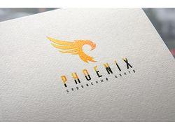 Логотип сервисного центра