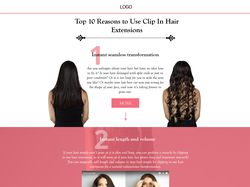 10 reasons to buy hair extensions