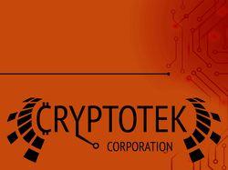 Cryptotek
