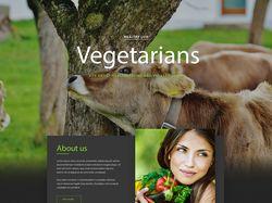 Vegeterians
