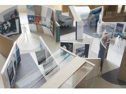 Проект выставки