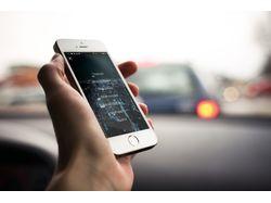 Мобильный клиенты для CRM-системы (3 платформы)