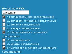 "Модуль для Drupal ""AJAX-поиск по МКТУ"""