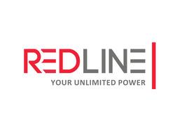 Логотип Redline