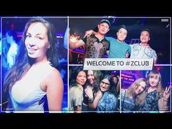 Фото отчет для гостей ночного клуба