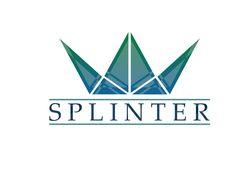 Логотип для стекольной компании