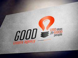 "Логотип для агенства ""GoodAgency"""
