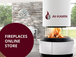 Fireplaces online store_Av-kamin