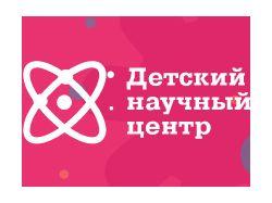 """HTML5-баннер """"Детсткий научный центр"""""""