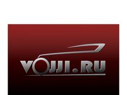 Вариант логотипа для сайта. Конкурсная работа