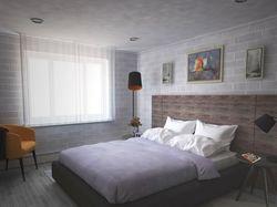 Дизайн интерьера съемных аппартаментов, Дэнвер, US