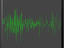Визуализация музыки