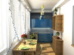Кухня-блу1