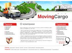 MovingCargo