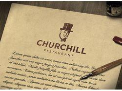 Ресторан Churchill