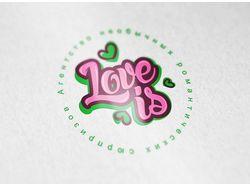 Агентство Love is