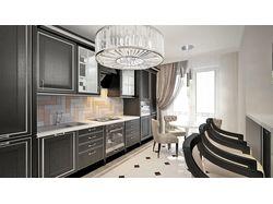 Дизайн интерьера квартиры 2