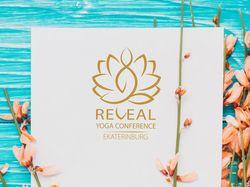 лого , конференция йоги