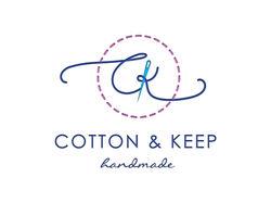 Логотип для изделий hand-made
