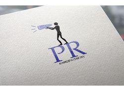 Фирменный стиль для кафедры PR
