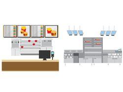 Иллюстрации для видео-презентации