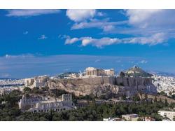 Туры в Афины в октябре – путешествие в царство Пас