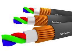 Предпросмотр кабеля