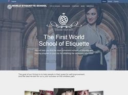 Сайт на WordPress cо сложной системой авторизации