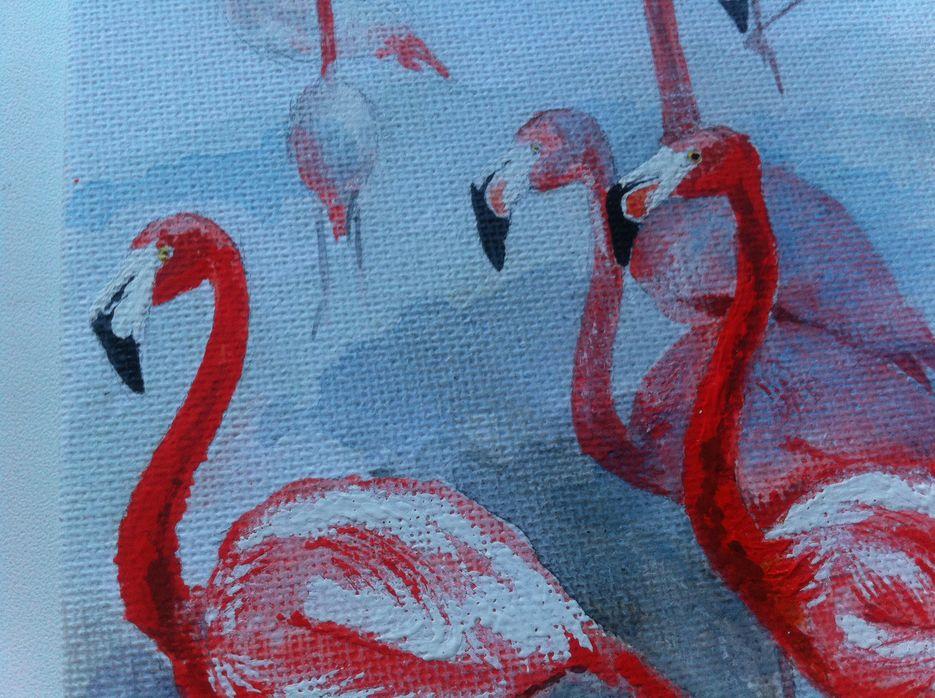 Фламинго1