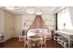 3-комнатная квартира в центре Кишинева Getherа