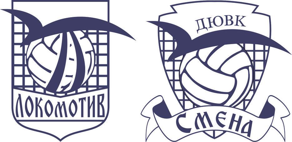 Герб для команд