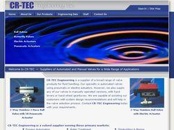 CR-TEC Engineering Inc.