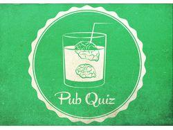 Pud Quiz Logo