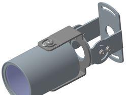 Крепление для камеры слежения