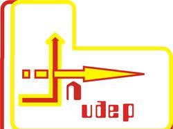 Логотип для социального проека лидер