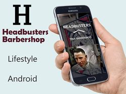 Headbusters Barbershop
