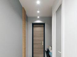 Дизайн-проект квартиры в современном стиле