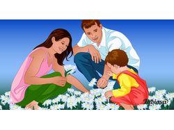 family_child_camomile2