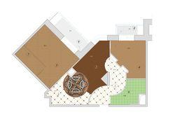 план напольных покрытий